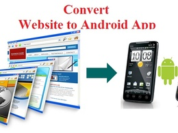 Convert your Website into a Cool Android App and Publish it on Google Play Store