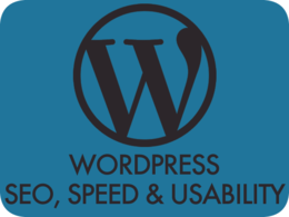 Perform a full Usability, Speed & SEO Audit of a Wordpress site, inc. recommendations