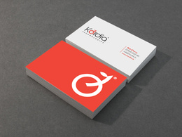 Design a complete stationery package