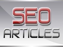 Write 2 well researched 500 words SEO articles