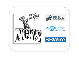 Submit your press release to SBWire, PRBuzz and MyPRGenie (premium PAID PR services)