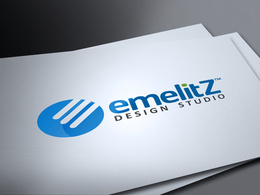 Create logo for company and website