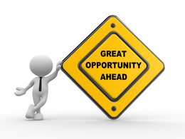 Find suitable published contract opportunities