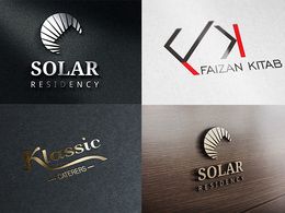 Design a top quality professional  logo