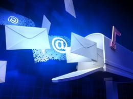 Develop a bulk email software