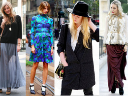 Create mood-boards for fashion & style