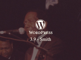 Install WordPress and activate your chosen Theme