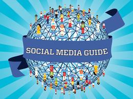 Write a Social Media Marketing Guide