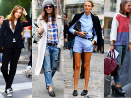 Write fashion,trend and style blog posts