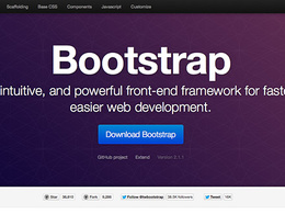 Convert a PSD to responsive HTML5+CSS3(PSD to HTML5 ) webpage using Bootstrap 3