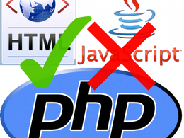 Fix your php errors and optimize php code.