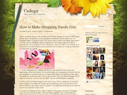 Guest post your article to my PR3 DA39 SHOPPING blog