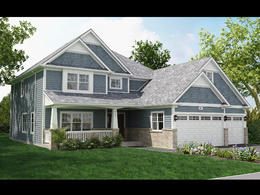 Produce 3D renderings to help you sell your off plan homes