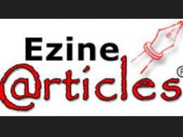 Write high quaility article and submit to Ezinearticles - 100% Approval