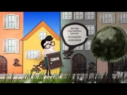 Make a promotional video | cartoon animation | typography trailer | corporate promo