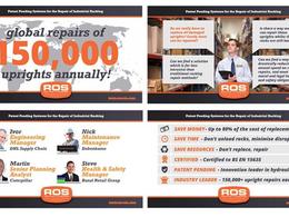 Deliver 20 slide corporate presentations