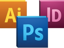 Edit your raw Photoshop or InDesign files