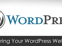 Secure harden your Wordpress site against hackers