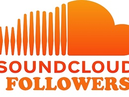 Bring 300 top quality real human Soundcloud followers