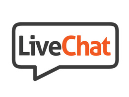 Install live website chat on your website to increase sales in real time