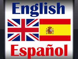Translate 1000 words of English-Spanish or viceversa