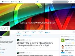 "Design the new ""bigger"" Twitter header & profile photo"
