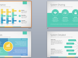 Create an amazing, powerful PowerPoint presentation