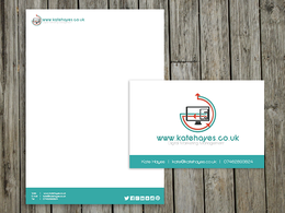 Design your logo & stationary