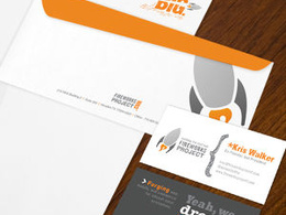 Design you a logo, letterhead and business card for your company/business,