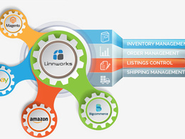 Setup Linnworks MultI Channel Inventory Order Management Tool