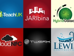 Design a high quality vector Logo with unlimited revisions