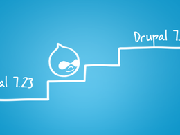 Backup and update your Drupal site