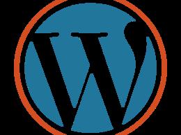 Perform a Wordpress installation