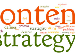 Deliver a Cornerstone Content Review & Strategy for your Website