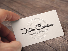 Design, print and deliver 1000 business cards