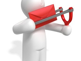 Send 500k Emails