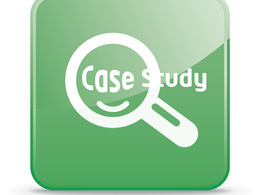 Create a ghostwritten case study