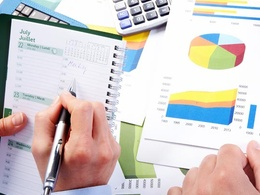 Develop your financial projected statement for your business plan