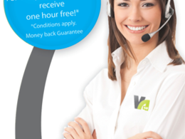 Be your trusted personal assistant up to 1 hour plus