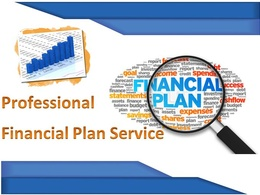 Provide 5 years financial forecast model for your business plan