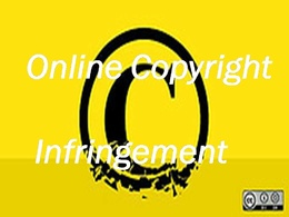 Write a cease and desist letter to protect you from copyright infringement
