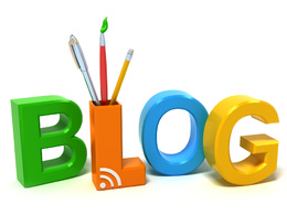 Write compelling blog content to entice visitors to your site