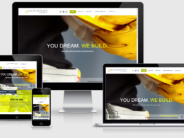 Convert homepage PSD to Responsive HTML/CSS