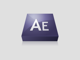 Provide 8 Hours of After Effects Service. Day Rate.