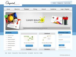 Setup and customize wordpress theme and plugins