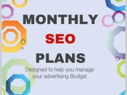 Offer All In One SEO Monthly link building, backlinks