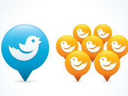 Add 2900 real Twitter followers to increase your Social Media SEO and Website Ranking