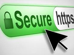Install SSL for your website
