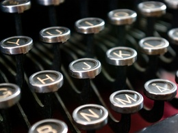 Typewrite fast and edit  documents professionally