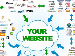 Create 20 longterm safe backlinks from trusted PR9 websites to boost SEO